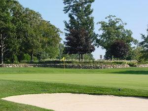 Golf - Park Inn by Radisson Clarion
