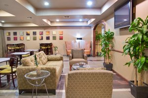 Restaurant - Holiday Inn Express Hotel & Suites Natchitoches