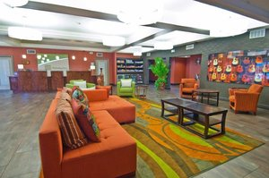 Lobby - Holiday Inn Hotel & Suites Slidell