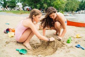 Beach - Basin Harbor Club & Resort Vergennes