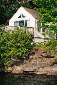 Exterior view - Basin Harbor Club & Resort Vergennes