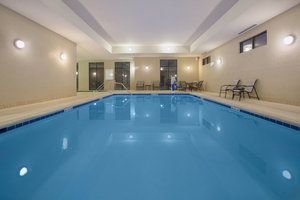 Pool - Holiday Inn Hotel & Suites Durango