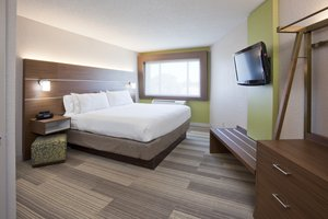 Room - Holiday Inn Express Hotel & Suites Golden Valley