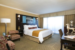 Room - Dylan Hotel at SFO Airport South Millbrae