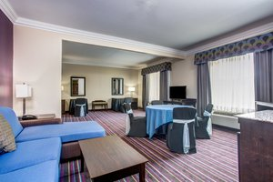 Suite - Holiday Inn Express Hotel & Suites Raceland