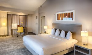 Suite - DoubleTree by Hilton Hotel Westminster
