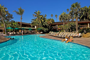 Pool - Catamaran Resort And Spa San Diego