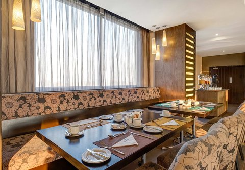 The Steakhouse - Dining Area