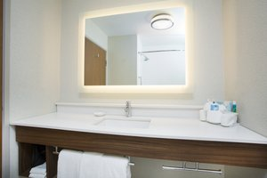 - Holiday Inn Express Village West Kansas City