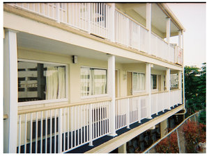 Exterior view - Red Carpet Inn & Suites Atlantic City