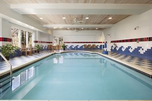 Pool - Country Inn & Suites by Radisson Annapolis
