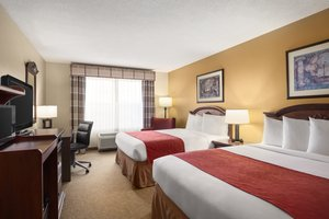 Room - Country Inn & Suites by Radisson Annapolis