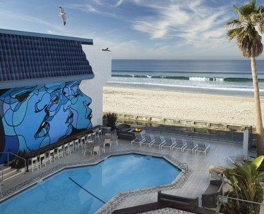 Blue Sea Beach Hotel Pacifica Hotels