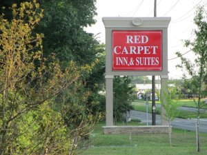 Exterior view - Red Carpet Inn & Suites Monmouth Junction