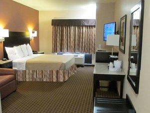 Room - Red Carpet Inn & Suites Monmouth Junction