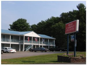Red Carpet Inn Amp Suites Plymouth Nh See Discounts