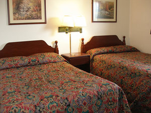 Room - Red Carpet Inn Allentown
