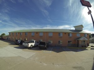 Exterior view - Red Carpet Inn & Suites North Sioux City