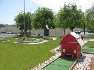 Golf - Red Carpet Inn & Suites Palmyra