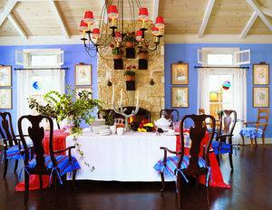Restaurant - Lake Austin Spa Resort
