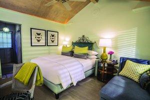 Room - Lake Austin Spa Resort