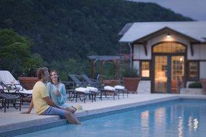 Pool - Lake Austin Spa Resort