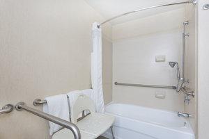Room - Holiday Inn Express Princeton