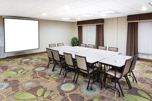 Meeting Facilities - Holiday Inn Express Princeton