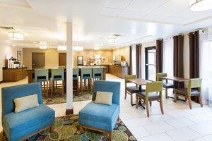 Restaurant - Holiday Inn Express Princeton