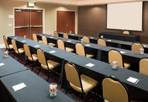 Meeting Facilities - Courtyard by Marriott Hotel Sioux Falls