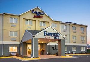 Exterior view - Fairfield Inn by Marriott Dubuque