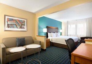 Room - Fairfield Inn by Marriott Dubuque