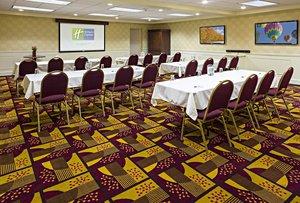 Meeting Facilities - Holiday Inn Express Springfield