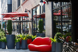 Exterior view - Virgin Hotels Chicago