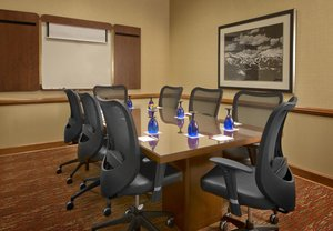 Meeting Facilities - Residence Inn by Marriott City Center Denver