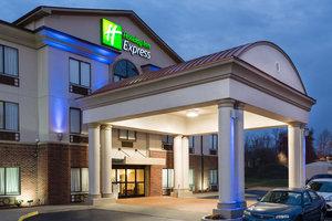 Exterior view - Holiday Inn Express Princeton