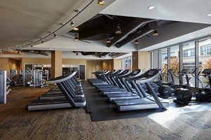 Fitness/ Exercise Room - Loews Atlanta Hotel