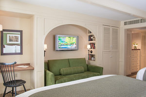 Room - Woodstock Inn & Resort