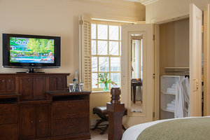 Room - Woodstock Inn & Resort