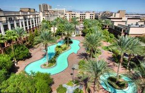 Pool - Worldmark Las Vegas Boulevard Resort