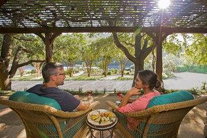 Exterior view - Lake Austin Spa Resort