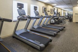 Fitness/ Exercise Room - Crowne Plaza Hotel South Pittsburgh