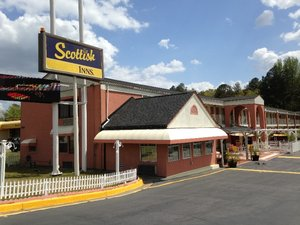 Exterior view - Scottish Inn Augusta
