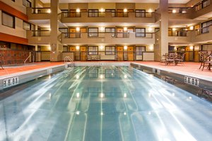 Pool - Holiday Inn Hotel & Suites Waterfront Duluth