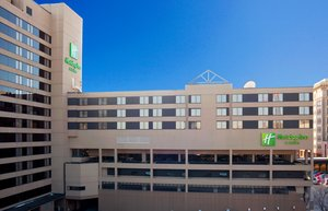 Exterior view - Holiday Inn Hotel & Suites Waterfront Duluth