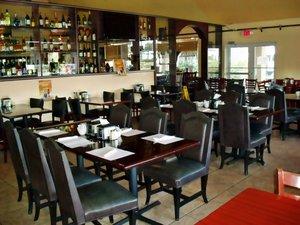 Restaurant - Red Carpet Inn Fort Lauderdale Airport