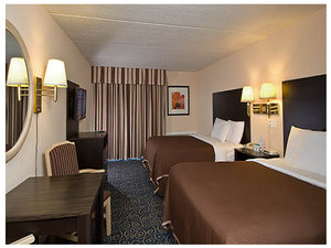 Room - Tiki Resort Lake George