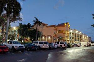Red Carpet Inn Fort Lauderdale Airport Fl See Discounts
