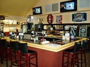 Bar - Red Carpet Inn Fort Lauderdale Airport