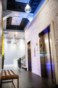 Lobby - Hotel Indigo Downtown Newark